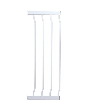 "Liberty Xtra-Tall 10.5"" Gate Extension - White"
