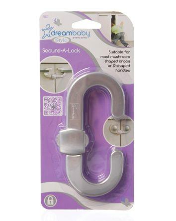 Style™ Range  Secure-A-Lock