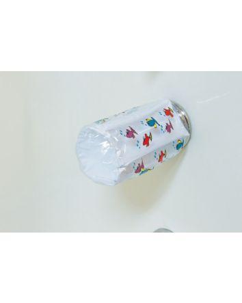 Inflatable Bath Spout Cover