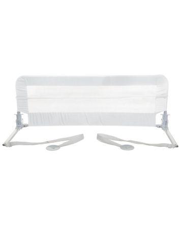 Harrogate Bed Rail - White