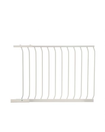 "Chelsea 39"" Gate Extension - White"