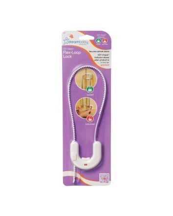 E-Z Check® Flex-Loop Lock