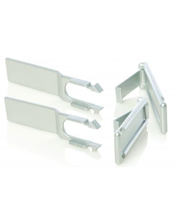 Style™ Range  Microwave & Oven Lock - 2 Pack