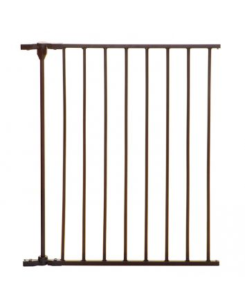 Extension Panel for Newport Adapta-Gates® - Brown