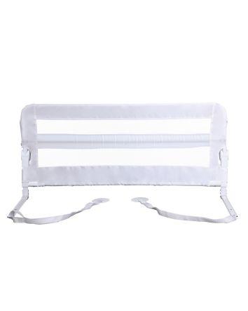 Dallas Bed Rail - White