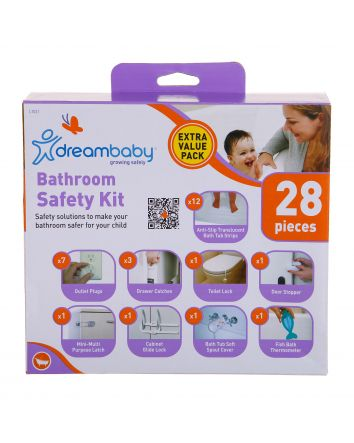 BATHROOM VALUE PACK 28PC