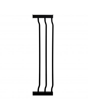 "Liberty 7"" Gate Extension - Black"
