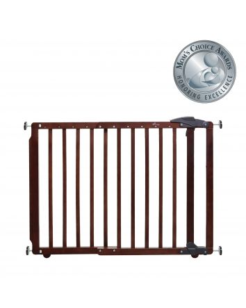 Nottingham 2 in 1 Gro-Gate® - Cherry