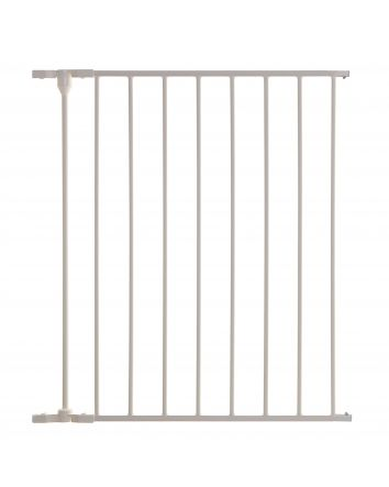 Extension Panel for Mayfair Converta® and Newport Adapta Gates®  - White